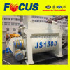 ISO и CE Approved Js1500 Concrete Mixing Plant