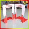 el plegamiento rígido del PVC de 3m m se levanta a tarjeta plástica dura