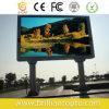 P6 SMD al aire libre impermeabilizan 32X32 el tablero de los pixeles LED