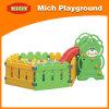 Pool van de Bal van de Speelplaats van de Jonge geitjes van kinderen de Plastic Zachte Binnen