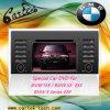 BMW E39-M5 /BMW E53-X5 /BMW E38-M7 (CT2D-SBMW2)のための車DVD
