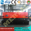 Рекламные гидравлической пластины Guillotine деформации машины/Лист режущей машины 16*6000 мм