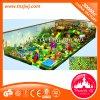 Kind-weiches Innenspielplatz-Gerät, Innenspielzimmer, Park-Teildienste