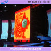 P4.81 Indoor Rental Fullcolor LED Sign Board Display para Publicidade
