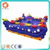 La plupart de château vilain populaire de machine de jeu d'étang de pêche d'amusement de gosses