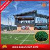 2018年の向く製品50mmのフットボールの人工的な草のカーペット