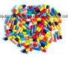 健康食品の補足のHeathの心配の大豆のレシチンCapusle