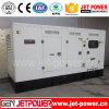 gerador de potência Diesel Soundproof de refrigeração água de 80kw 100kVA Deutz