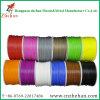 HANCHES de matériel de support 1.75mm 19 filament d'impression des couleurs 3D