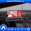 Visualizaciones al aire libre excelentes de la calidad P10 DIP346 LED
