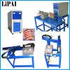 Leverancier van het Verwarmen van de Inductie de Machine van het Smeedstuk met Automatische Voeder