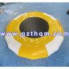 Giocattoli gonfiabili gonfiabili della sosta del galleggiante del raggruppamento dell'alimento di sport di acqua/acqua del lago per i capretti