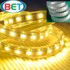60LEDs illuminazione impermeabile flessibile di bianco LED con il Ce RoHS di ETL