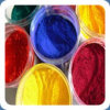 Colorantes textiles reactivos de alta calidad de FL-Lp Fluorine Textile