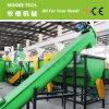 Plastik gesponnenes waschendes plant/PE gesponnen, Zeile aufbereitend