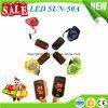 Sunbright Ce&FDA сертифицированных горячая продажа Sun-50A Fingertip пульсоксиметрии