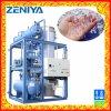 Kundengerechte Gefäß-Eis-Hersteller-Maschine für Abkühlung