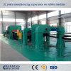 Presse hydraulique de vulcanisation en caoutchouc de bande de conveyeur de presse de bande de conveyeur