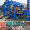 Qt4-15 automatique machine à fabriquer des briques pour la vente de ciment hydraulique