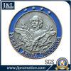 주물 좋은 가격을%s 가진 고대 도금 금속 동전을 정지하십시오