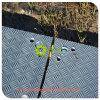 HDPE/UHMWPE Recyceldのヨーロッパのための物質的なプラスチック地上の保護マット