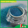 Nuovo Type Pearl Color Glitter Powder per Plastic