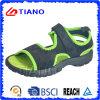 Sandale de plage décontractée avec douce EVA Sole pour enfants (TNK50001-1)