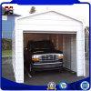 Costruzioni d'acciaio facili dell'ampia luce dell'installazione della casa modulare per il garage