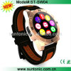 Ios Android Phone를 위한 Waterproof Heart Rate Detection를 가진 Smartwatch Android