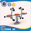 Apparatuur van de Speelplaats van het Geschommel van het Metaal van jonge geitjes de Openlucht (yl-QB011)