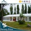 Tente extérieure bon marché accessible de chapiteau de noce de PVC pour 1000 personnes