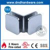 Charnière en verre de construction de matériel pour les centres commerciaux (DDGC005)