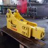 Sb20 45mmののみDiaのYanmar VIO 17の掘削機のための油圧石のブレーカ