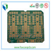 Regulador del vehículo de /Electric de la tarjeta de circuitos impresos de la Doble-Cara de HASL