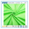 Grünes Hochzeits-Kleid konzipiert Polyester-Gewebe