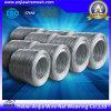 エレクトロによって電流を通される鋼線の鉄のらせんとじワイヤー(Anjia-210)