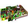 Sistema de interior escalado grande del juego de los cabritos del patio de interior