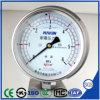 صدمة [برووف برسّور] مقياس من جهاز مقياس ضغط مع [فرونج] خلفيّ