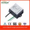 Conexión en paralelo de intercepción de bombeo para la protección de la lámpara LED