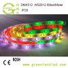 Preço por grosso de fábrica em Cores RGB 12V DCcom luz de LED sem fio RoHS HOMOLOGAÇÃO CE
