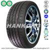 16``-18`` Neumático para automóvil de pasajeros Neumático para automóviles UHP SUV Neumático