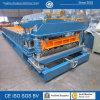 La tuile de toit en acier Pre-Painted machine à profiler à froid