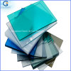 Ten Year Guarantee를 가진 주문을 받아서 만들어진 Sizes Transparent Polycarbonate Panel