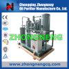 A purificação do óleo de lubrificação do sistema de regeneração do Óleo Hidráulico