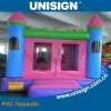PVC Coated Fabric/Tarpaulin per Inflatable Castle