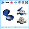 Um diâmetro do medidor 15mm da água fria do jato
