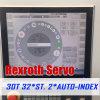 D-Er300 RexrothシステムCNCタレットの穿孔器出版物