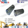 Pièces de rechange de filtre à huile hydraulique/excavatrice de Liugong