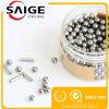 Изготовление точности AISI52100 освобождает стальной шарик