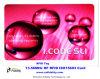 Etiqueta de la tarjeta de FDY-001 13.56MHz RFID ISO15693 Icode Sli